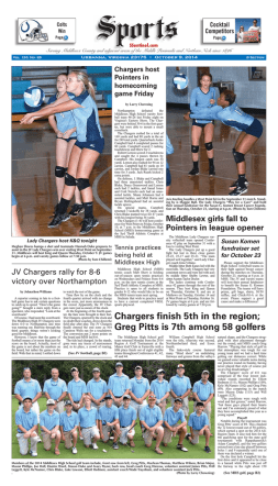 10.09.14 Section B - Southside Sentinel