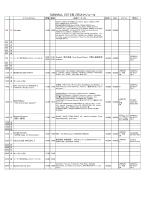 SUNHALL2015年2月スケジュール