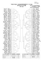 ダウンロード - 渋谷区硬式テニス連盟