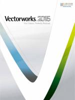 Vectorworks2015