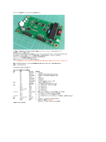 I2S信号(PCM、DSD)のSCLK(MCLKと同