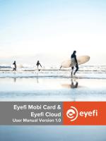 Copyright © 2014 Eye-Fi, Inc. | Version 1.0 | 8/22/2014 日本語 [JA]