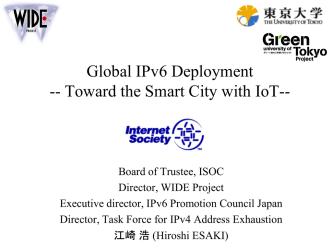 2. - IPv6 Forum Taiwan