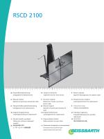 RSCD 2100 - Beissbarth GmbH