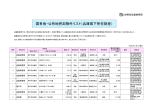 国有地・公有地売却物件リスト(兵庫県下所在財産) - 近畿財務局