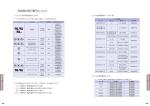 規格認可番号 (2014/12/19更新)