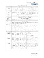 アムロジピン錠「TCK」「ZJ」 アムロジピン錠 2.5・5mg「TCK」 自社品 先発