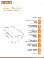 Stokke® Flexi Bath