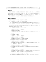 制定(案)の概要(PDFファイル)