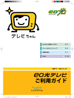 (地デジ・BSコース) [PDF]【3.1MB】