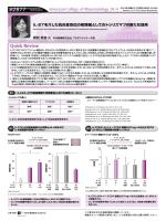 IL-27を介した抗炎症反応の修飾薬としてのトシリズマブの新たな効用