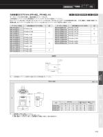 力率改善DCリアクトル (FR-HEL, FR-HEL-H)
