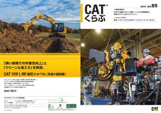CAT 311F L RR
