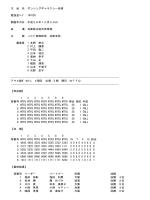 アマ - 【JCF】西部総局