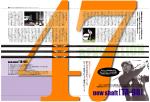 「CASUAL GOLF」に掲載されたTA-98シャフトの記事はこちら