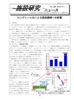 PDF版はこちら(864KB) - 財団法人・鉄道総合技術研究所