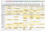 トヨタ コースター 価格表 メーカーオプション 単独オプション価格表