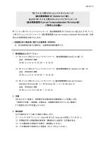 RX ファミリ用 C/C++コンパイラパッケージ (統合開発環境 CS+