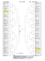 第13回 体協杯 平成27年1月25日 MIXダブルス(48組)