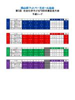 岡山県フットベースボール協会;pdf