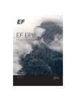 EF EPI第4版(2014)