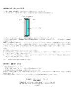 HEUIB-II取扱説明書 - アイキャスエンタープライズ