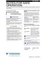 NOTES FOR SAFE OPERATION.fm