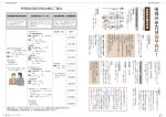 所得の申告はお早めに!(NO.1)(PDF:321.4KB)