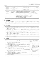 コミュニケーション英語Ⅱ - 新潟県立十日町高等学校