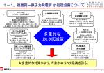 福島第一原子力発電所 水処理設備について(PDF 1.14MB)