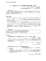 先端ロボットなど革新的技術の開発・普及(PDF:571KB)