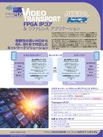 FPGA IPコア