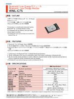 WML-C75 - Mitsumi