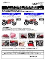 1/12 Honda RS1000 `81 耐久レーサー 完成