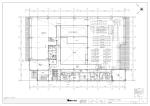 2階平面図 DP 管理用屋外階段 風除室屋根 US 吹
