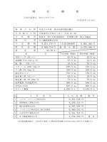 排水処理用薬品購入(PDF)
