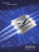 Enpirion ブローシャ(PDF)