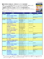 神奈川県住宅供給公社 賃貸住宅パンフレット配布場所