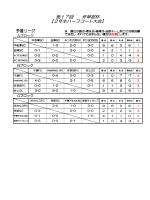 ダウンロード - 作草部FC
