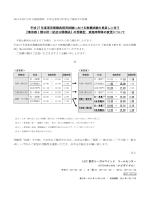 東京都 I 類 B 択一記述公開模試
