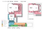 3階・M3階平面図 - 京都コンサートホール
