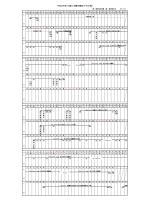 平成26年度「白鳳丸」運航実績及び予定(案)