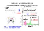 HF :副交感神経活動の指標 LF/HF :交感神経活動の指標 (補足資料2