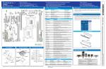X10DRL-i QRG 1.0 (MNL-1566-QRG).indd
