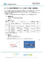ティーウェイ航空が関西空港(ソウル・仁川線/大邱線)へ新規就航!