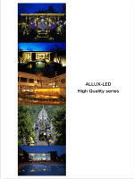 ALLUX-LED High Quality series