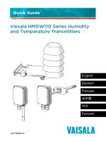 HMDW110 Series Quick Guide M211692EN-B