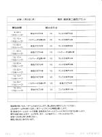 桜招待TM - パルティーダ生駒FC
