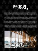 Originating from Tokyo, Japan, ENMARU is highly regarded as the