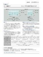 自動ドア ナブコNET-DSシリーズ http://www.k